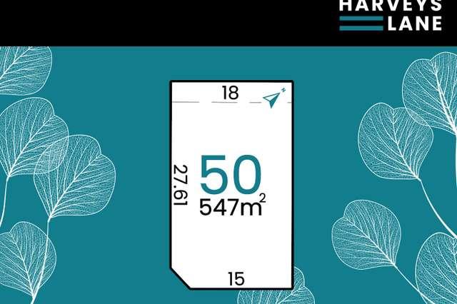 LOT 50 Harveys Lane, Jackass Flat VIC 3556