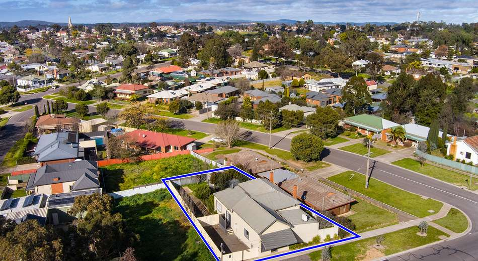 24 Buckley Street, Bendigo VIC 3550