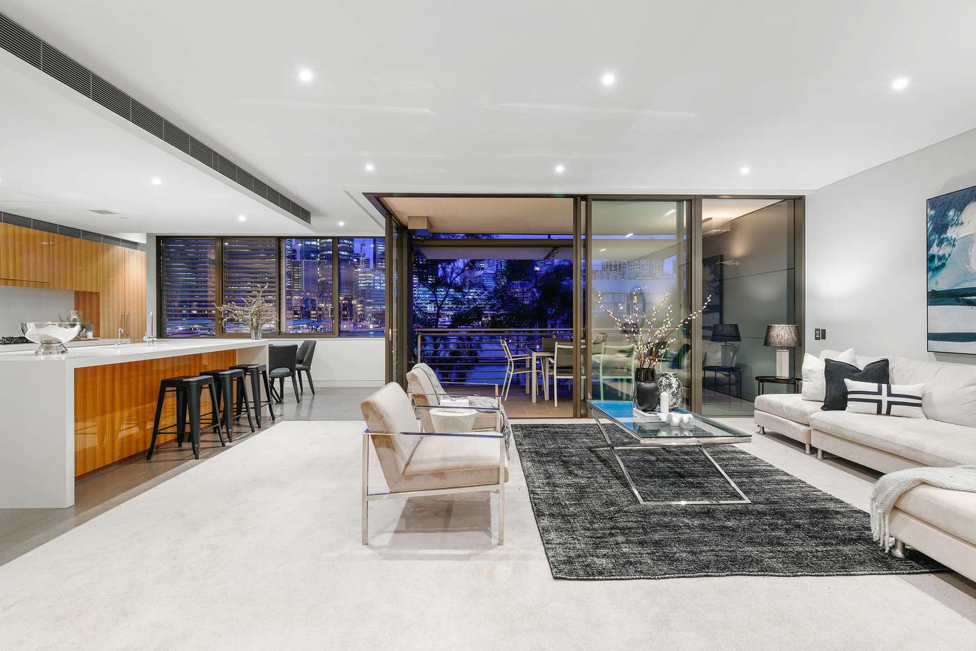 Sixth view of Homely apartment listing, 206/8-14 Wharf Crescent, Pyrmont NSW 2009