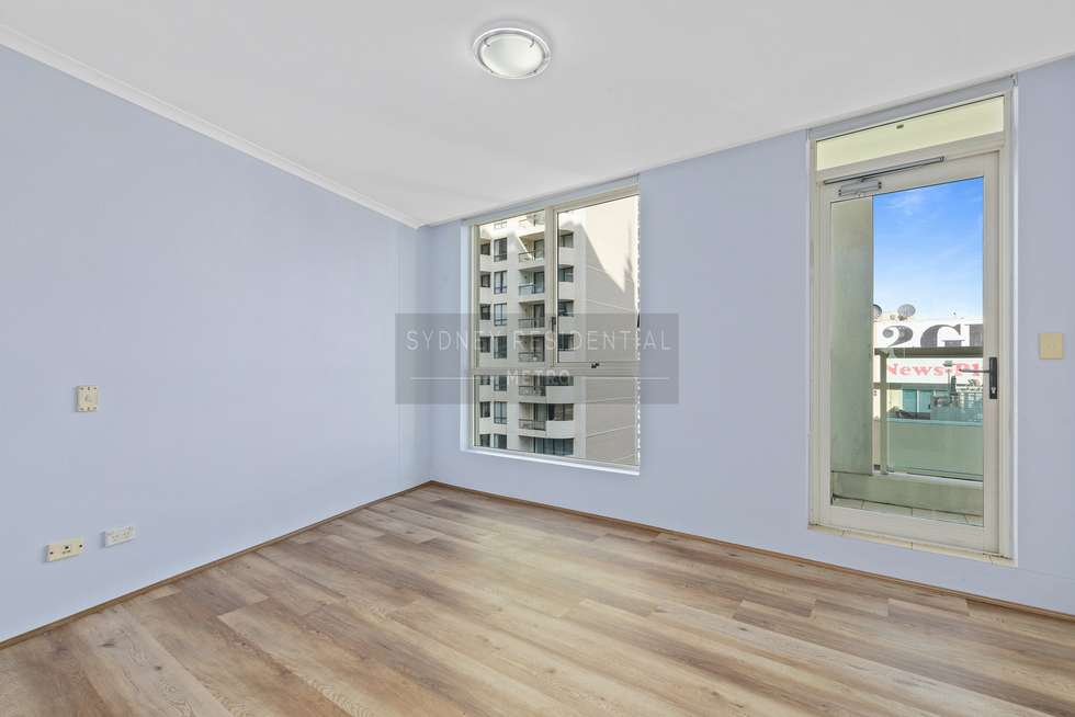 Fifth view of Homely apartment listing, Level 15/348-352 Sussex Street, Sydney NSW 2000