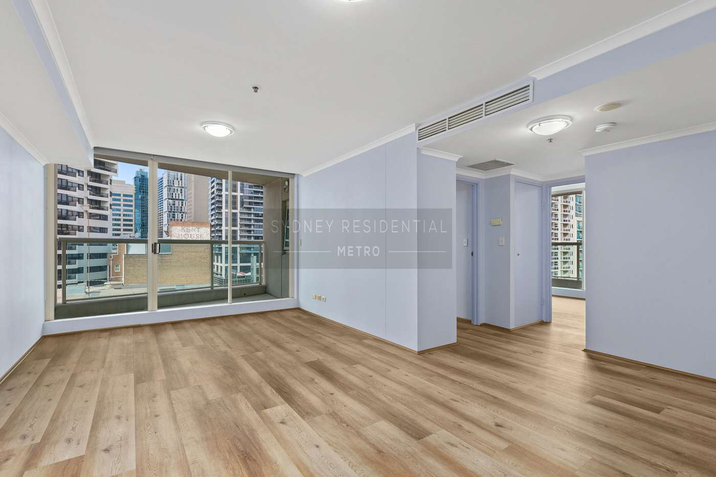 Seventh view of Homely apartment listing, Level 15/348-352 Sussex Street, Sydney NSW 2000