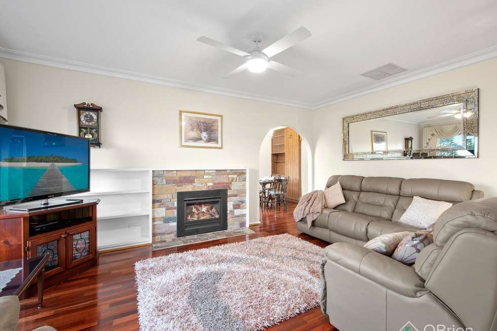 Second view of Homely house listing, 26 Albert Road, Hallam VIC 3803