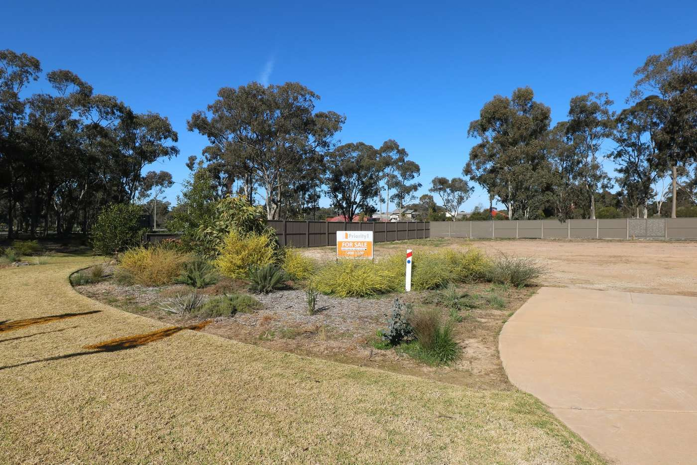 Main view of Homely residentialLand listing, 1 Pippin Grove, Maiden Gully VIC 3551