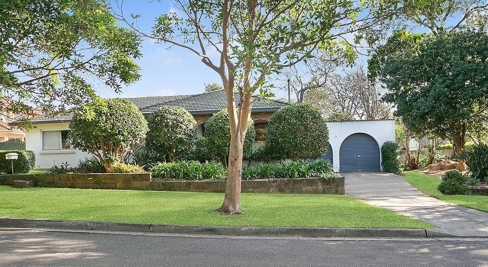 3 Melrose Street, Epping NSW 2121
