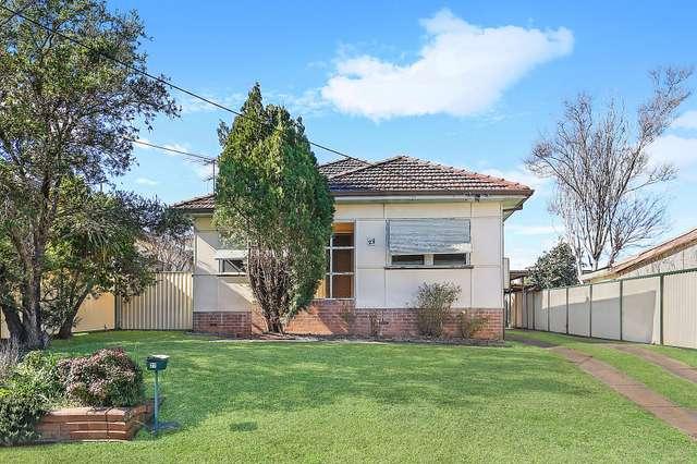 27 Leemon Street, Condell Park NSW 2200