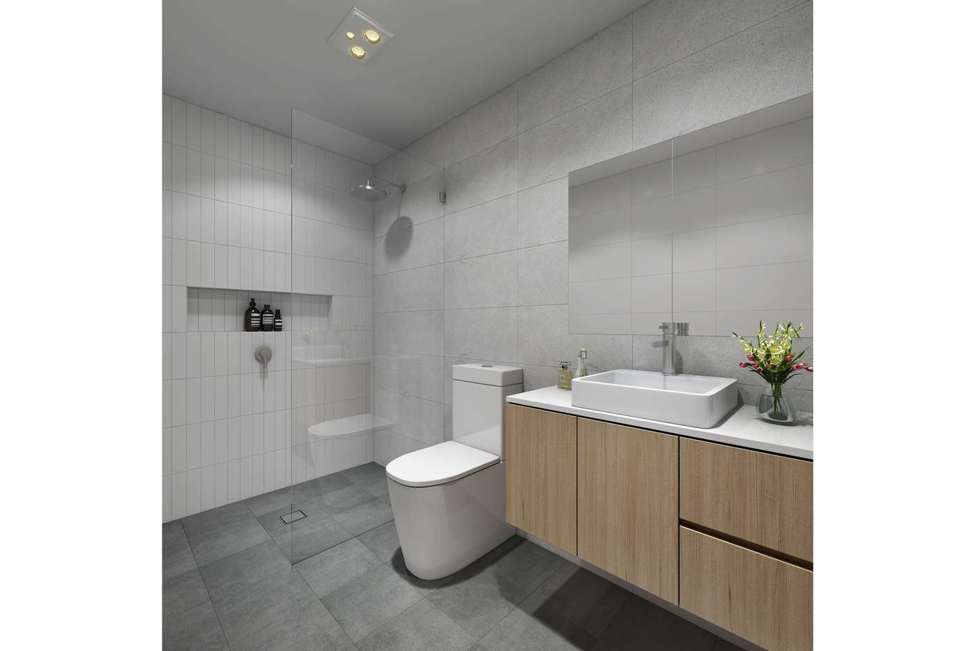 Fifth view of Homely townhouse listing, 10/35 Waroonga Road, Waratah NSW 2298