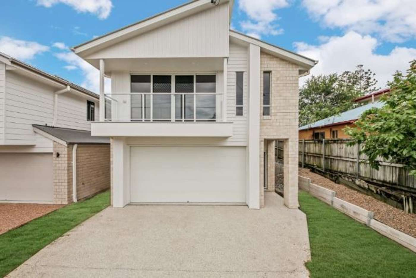 Main view of Homely house listing, 161 Gallipoli Road, Carina Heights QLD 4152
