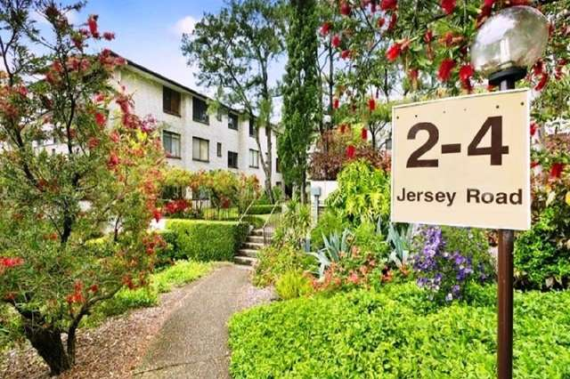 10/2 Jersey Road, Artarmon NSW 2064