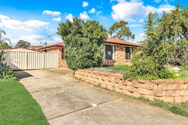 87 Goldmark Crescent, Cranebrook NSW 2749