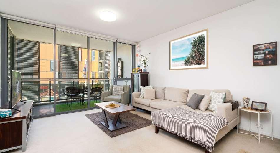 109/1 Pine Avenue, Little Bay NSW 2036
