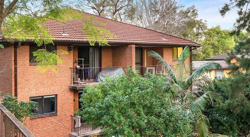 2/56-58 Maxim Street, West Ryde NSW 2114