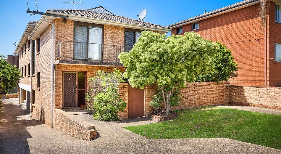 1/8 Tilba Street, Berala NSW 2141