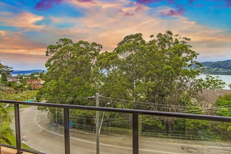 Fourth view of Homely unit listing, 9/92 John Whiteway Drive, Gosford NSW 2250