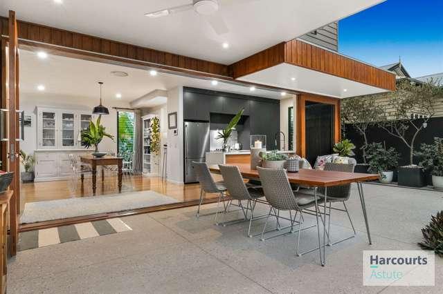 51 Garrick Terrace, Herston QLD 4006