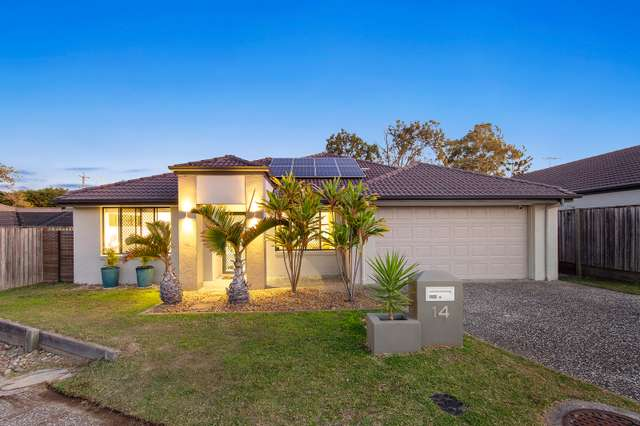 14 McMullan Close, Gumdale QLD 4154
