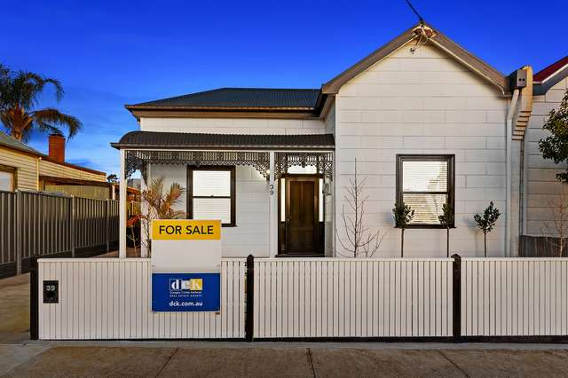 39 Hargreaves Street, Bendigo VIC 3550