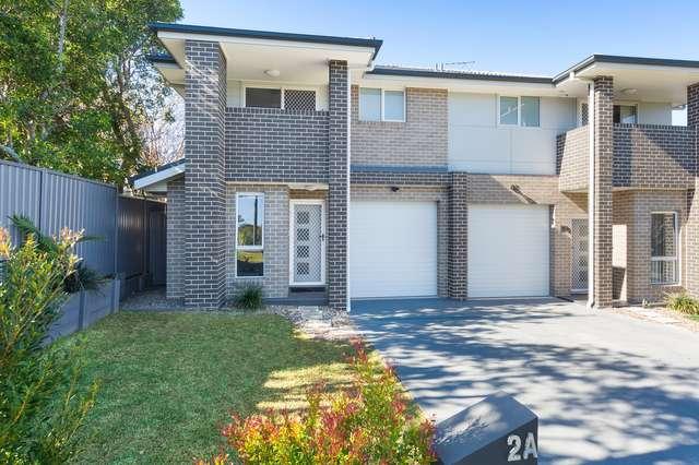 2a Biargar Avenue, Miranda NSW 2228