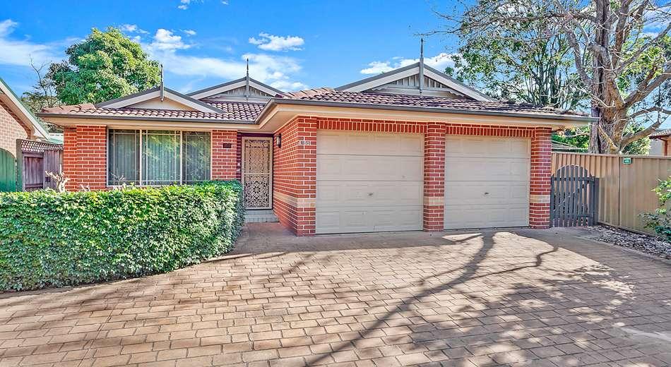 478a Windsor Road, Baulkham Hills NSW 2153