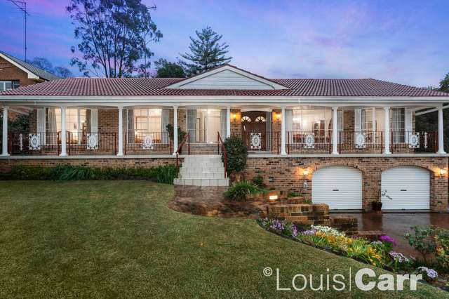 19 Woodchester Close, Castle Hill NSW 2154