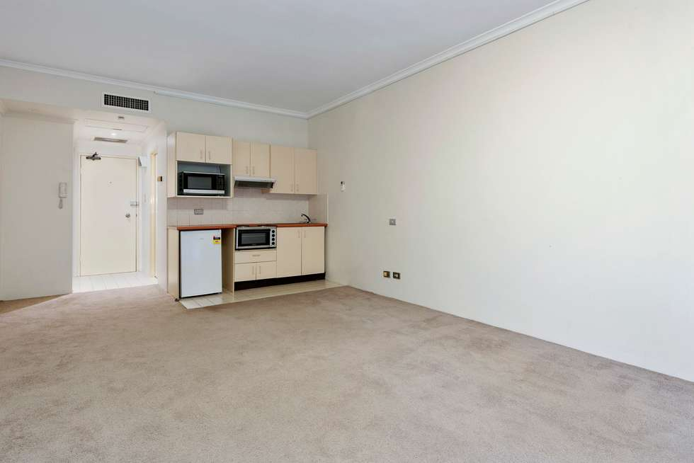 Second view of Homely apartment listing, 52/75-79 Jersey Street North, Hornsby NSW 2077