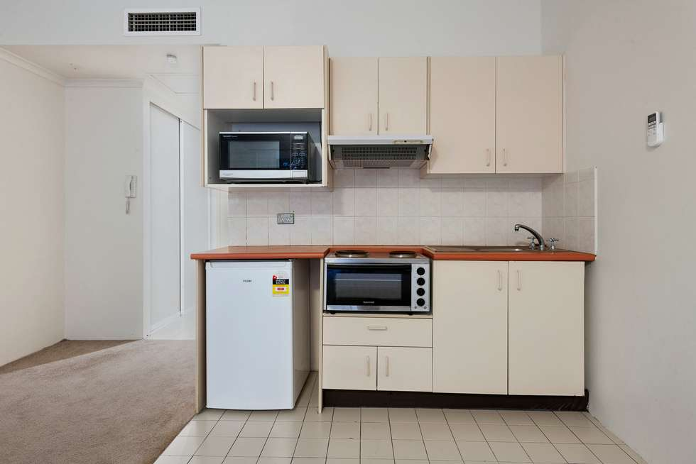 Third view of Homely apartment listing, 52/75-79 Jersey Street North, Hornsby NSW 2077
