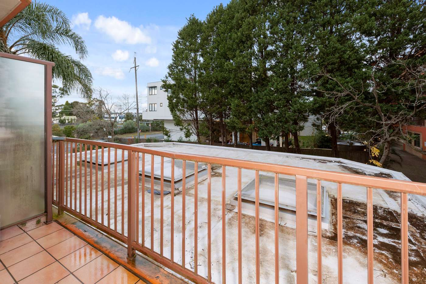 Fifth view of Homely apartment listing, 52/75-79 Jersey Street North, Hornsby NSW 2077