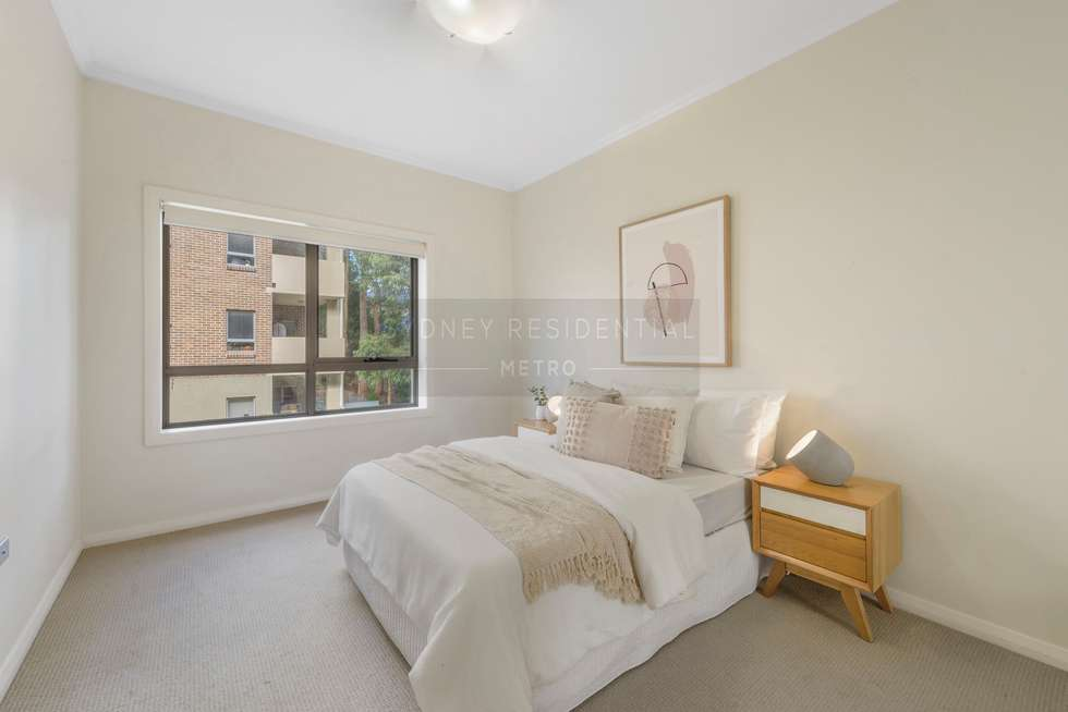 Fourth view of Homely apartment listing, Level 2/6-8 Culworth Avenue, Killara NSW 2071