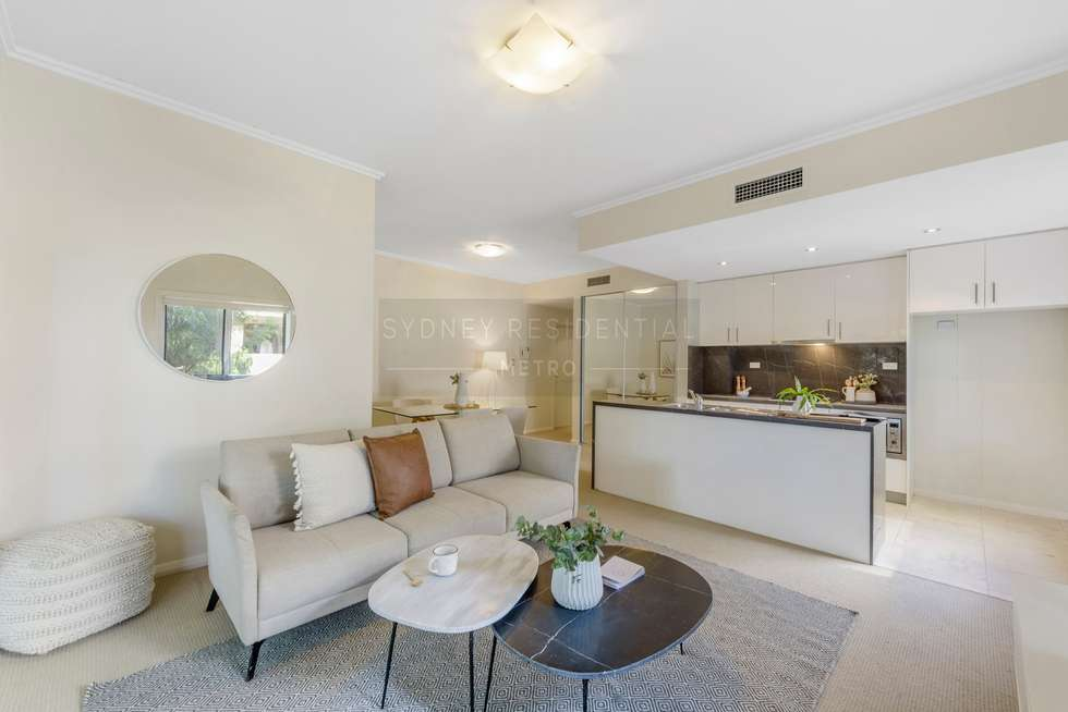 Fifth view of Homely apartment listing, Level 2/6-8 Culworth Avenue, Killara NSW 2071
