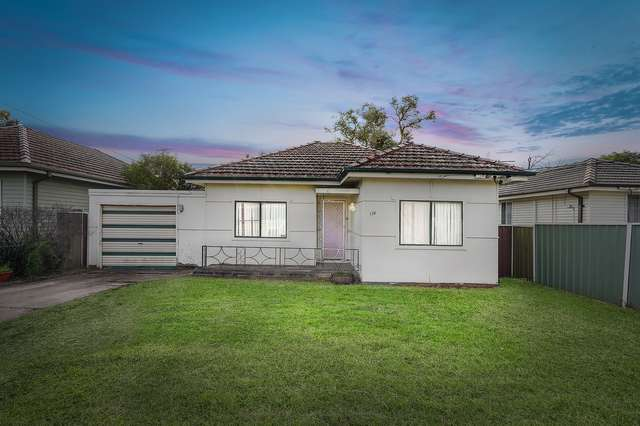 126 Burnett Street, Merrylands NSW 2160