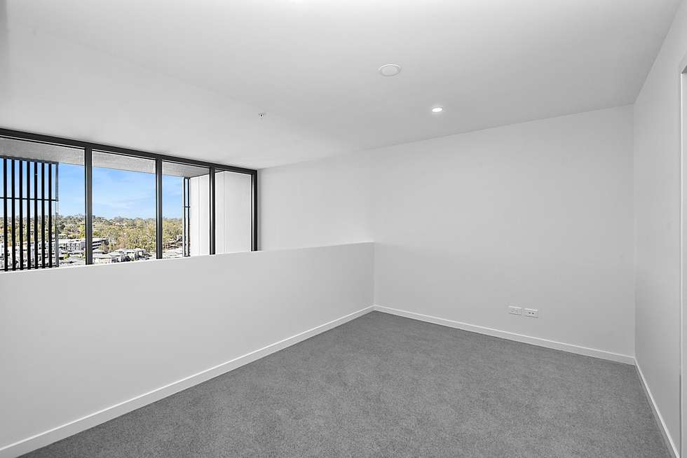 Third view of Homely apartment listing, 1009/10 Aviators Way, Penrith NSW 2750