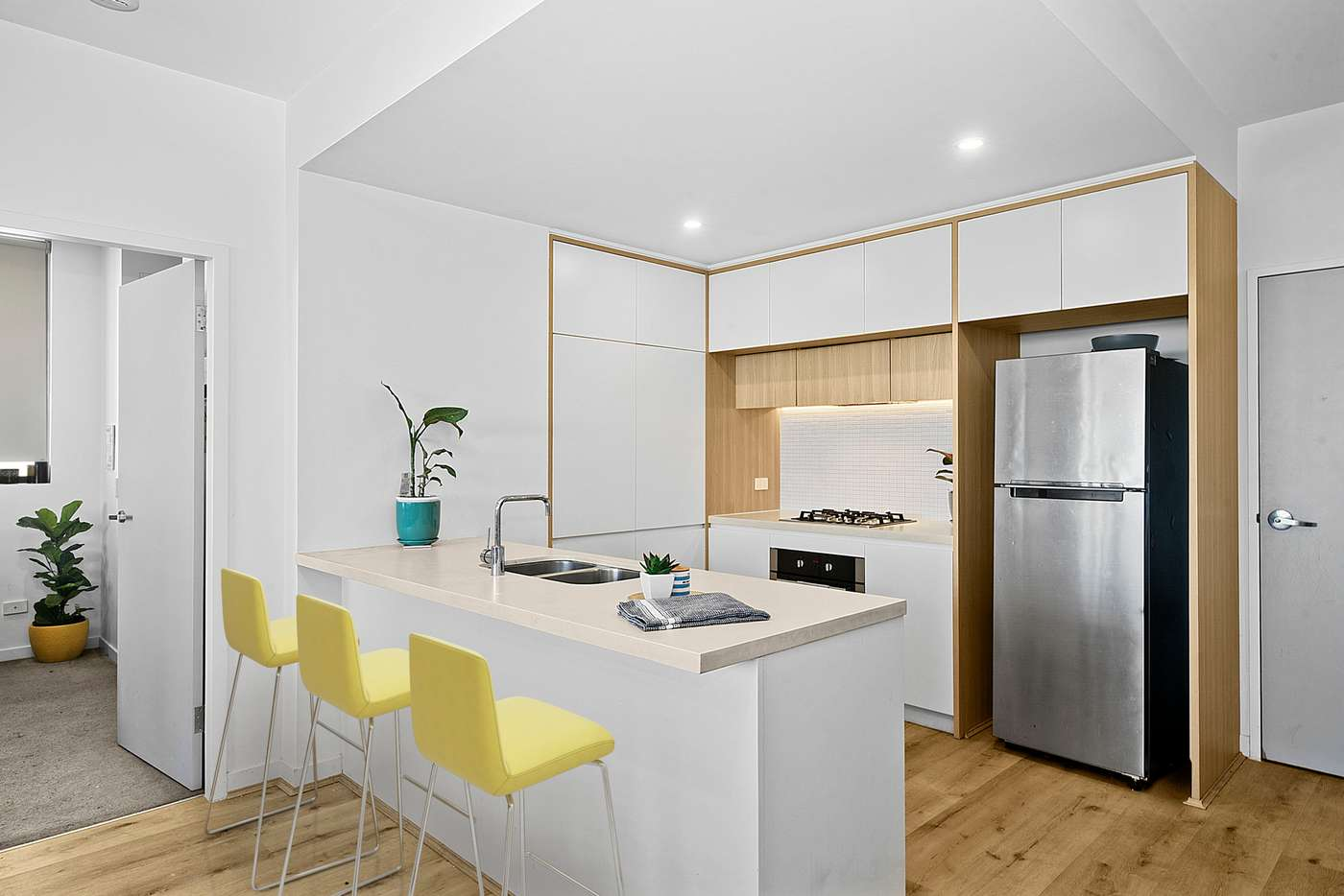 Main view of Homely apartment listing, 702/81B Lord Sheffield Circuit, Penrith NSW 2750