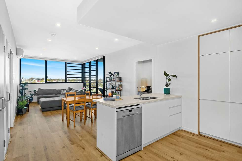 Third view of Homely apartment listing, 702/81B Lord Sheffield Circuit, Penrith NSW 2750