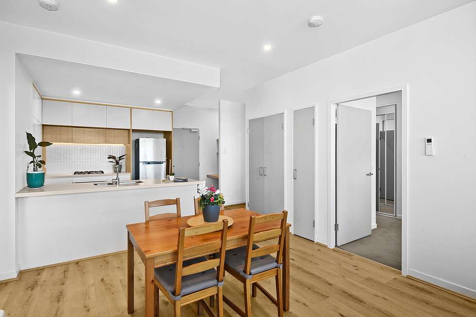 Fourth view of Homely apartment listing, 702/81B Lord Sheffield Circuit, Penrith NSW 2750