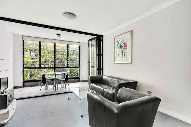 324/38-46 Albany Street, St Leonards NSW 2065