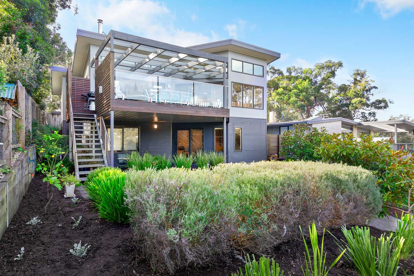 Main view of Homely house listing, 34 Waverley Avenue, Lorne VIC 3232