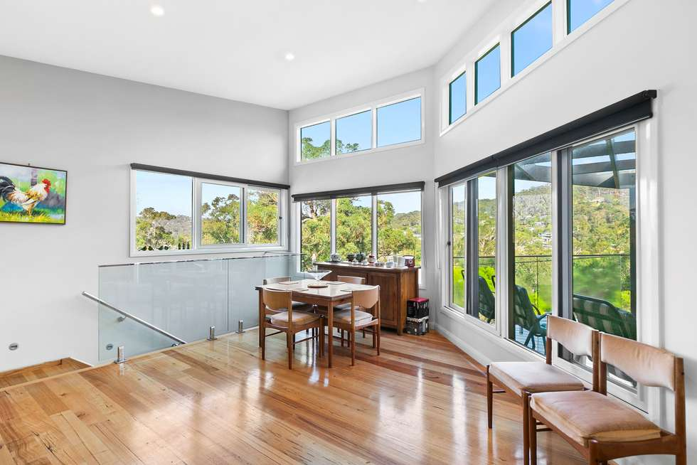Third view of Homely house listing, 34 Waverley Avenue, Lorne VIC 3232
