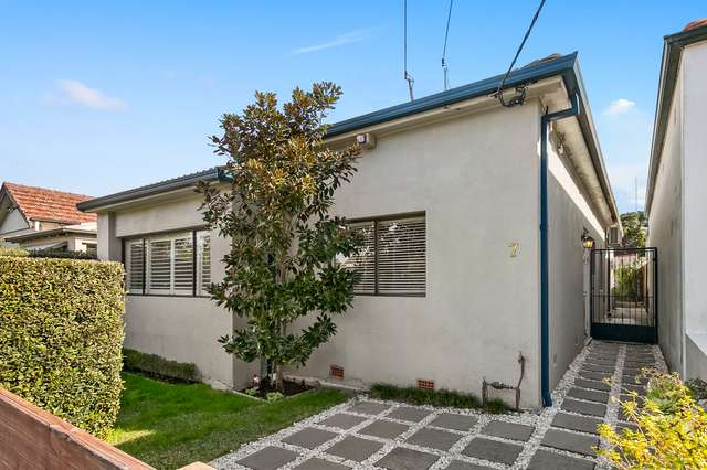 7 Edwin Street, Tempe NSW 2044