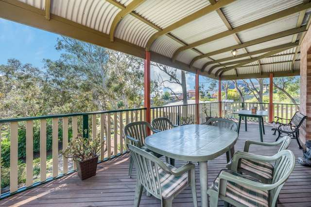23 Crescent Road, Wangi Wangi NSW 2267