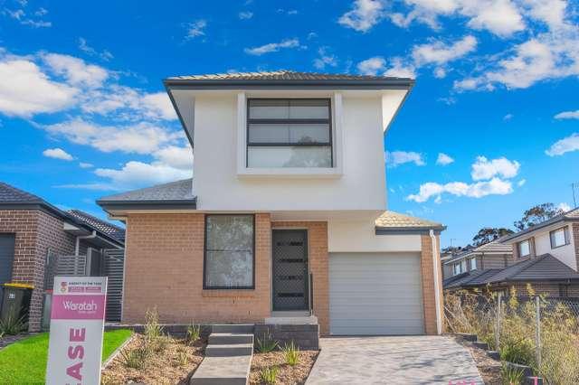 45 Felicity Crescent, Riverstone NSW 2765