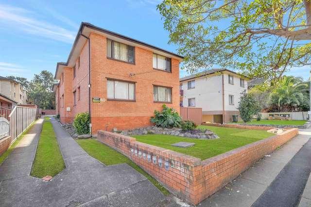 1/40 Northumberland Road, Auburn NSW 2144