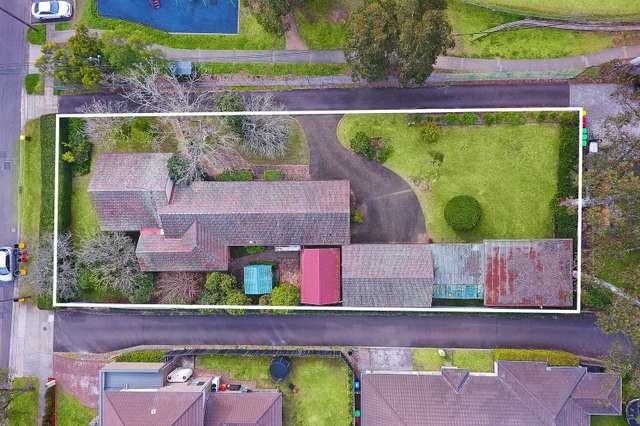 18 Harris Road, Normanhurst NSW 2076