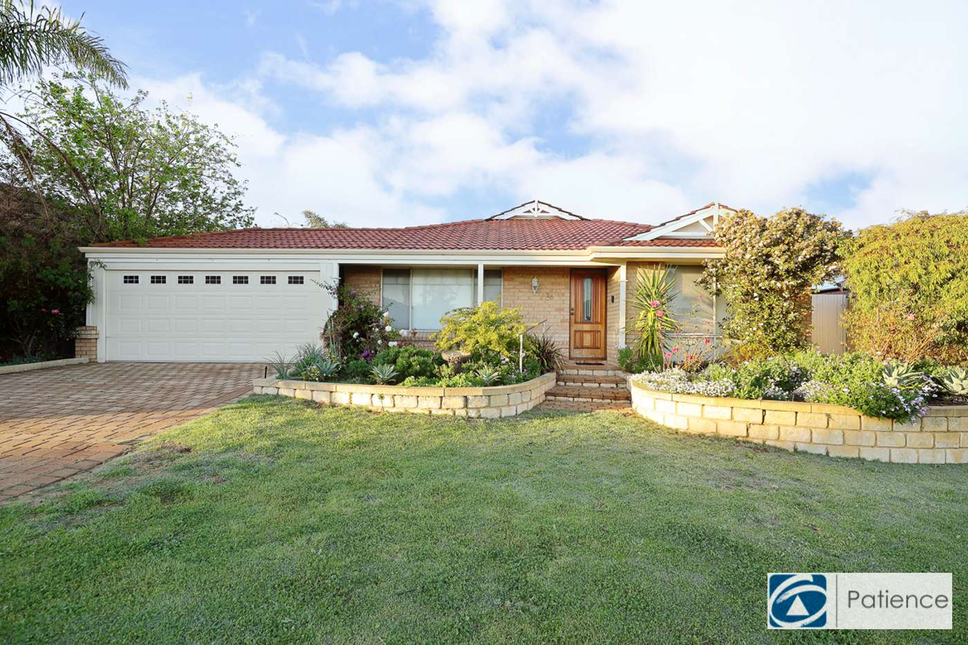 Main view of Homely house listing, 26 Wilcannia Elbow, Currambine WA 6028