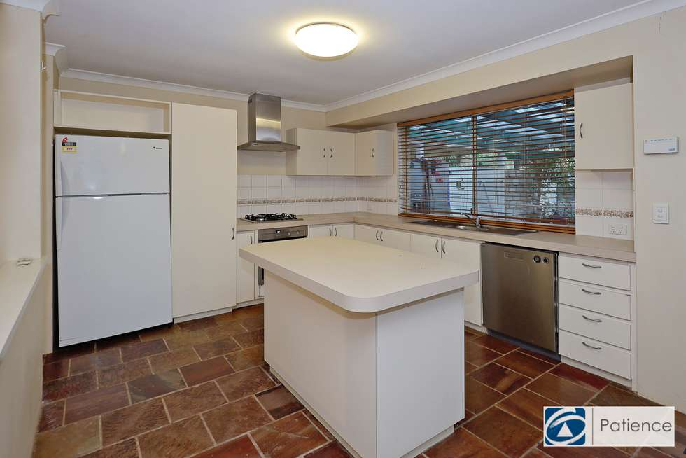 Second view of Homely house listing, 26 Wilcannia Elbow, Currambine WA 6028