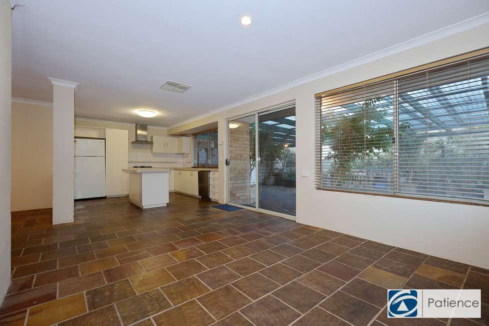 Third view of Homely house listing, 26 Wilcannia Elbow, Currambine WA 6028
