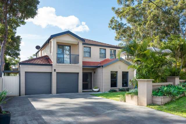 63 Oyster Bay Road, Oyster Bay NSW 2225