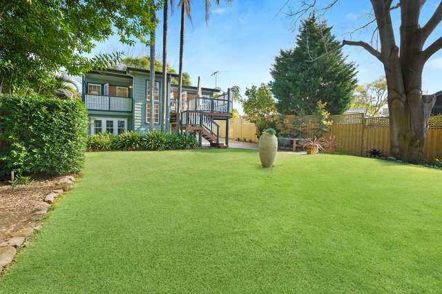 25 First Avenue, Willoughby NSW 2068