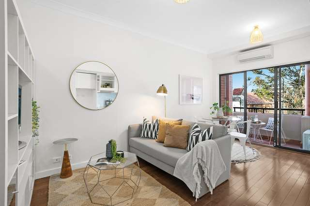 54/4-8 Waters Road, Neutral Bay NSW 2089