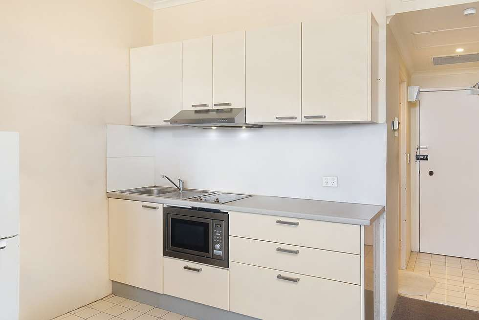 Fourth view of Homely studio listing, 57/75-79 Jersey Street North, Hornsby NSW 2077