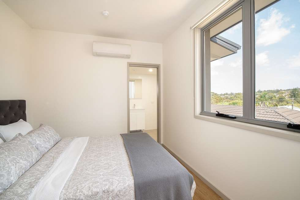 Second view of Homely studio listing, 187 Warringah Road, Beacon Hill NSW 2100