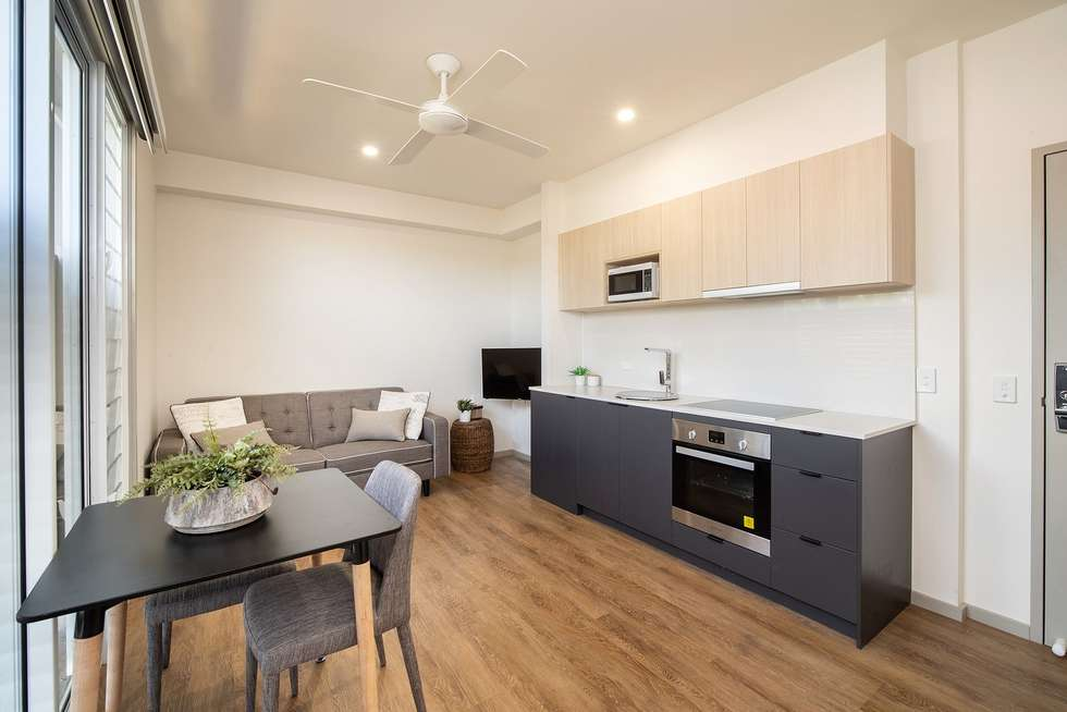 Third view of Homely studio listing, 187 Warringah Road, Beacon Hill NSW 2100